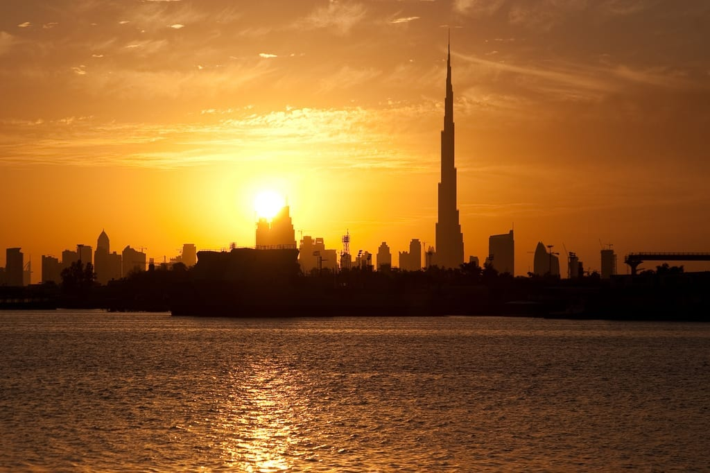 UAE is one of the happiest countries in the world!