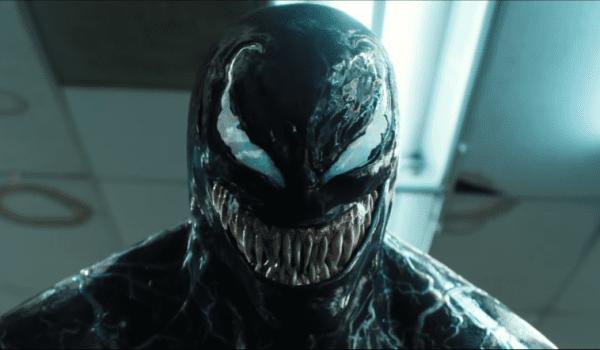 Venom movie is out tomorrow!