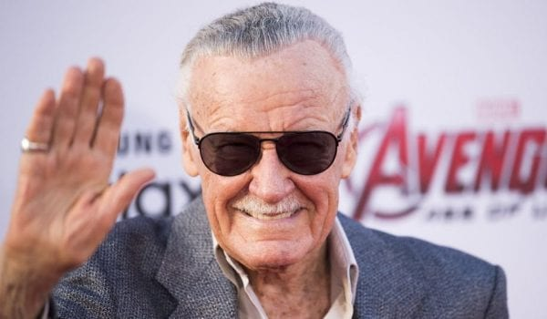 Stan Lee has passed away at the age 95!