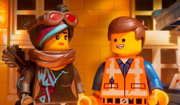 Lego 2 Movie is Here!