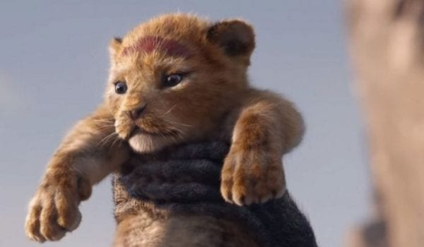 The Lion King offical teaser trailer is out!