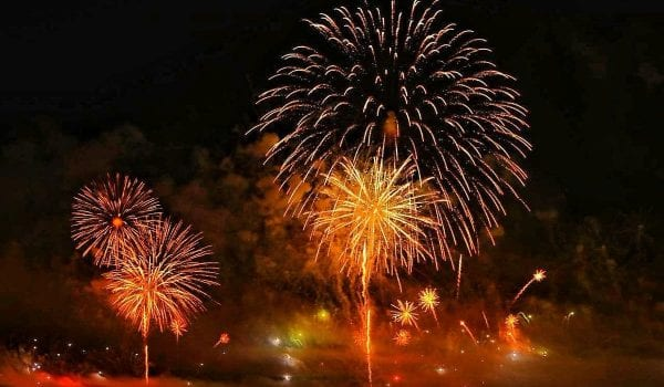 Ras Al Khaimah to set a world record on New Year's!