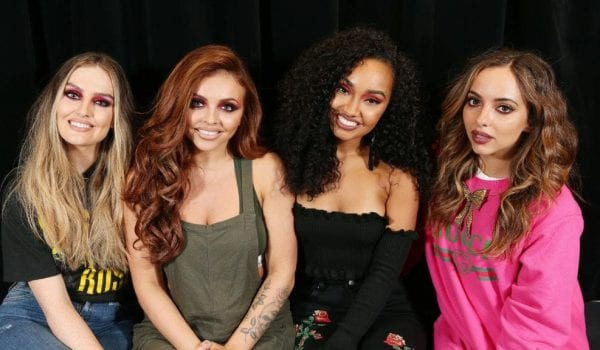 Little Mix sing their biggest hit in Japanese!