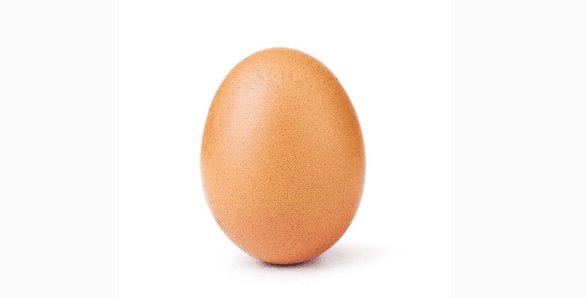 An egg breaks Kylie Jenner's Instagram Record!