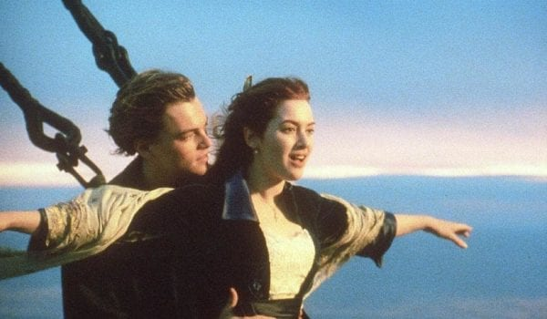 Titanic movie turns 22 this year