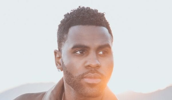 Jason Derulo is in Dubai this weekend!
