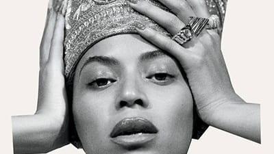 Queen B drops new album on Netflix!