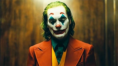 The first trailer of Joker has arrived!