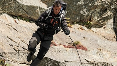 Bear Grylls Survival Academy is coming to Jebel Jais