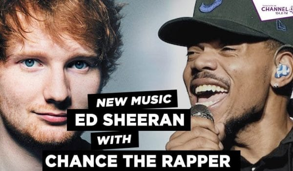 Video : New Music From Ed Sheeran, 5 Seconds of Summer & More
