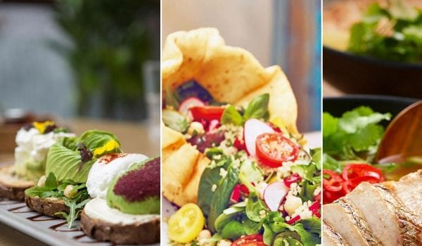 Dubai Municipality asks food establishments to declare calorie content on menu