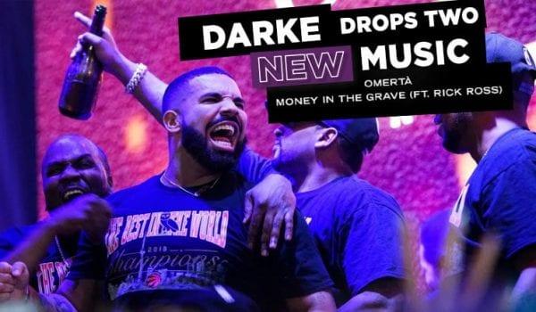 Queen B drops new album on Netflix! | 104 8 Channel 4 FM