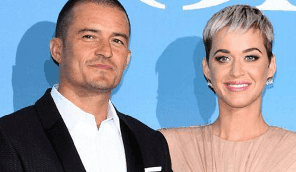 KATY PERRY IS PREGNANT!