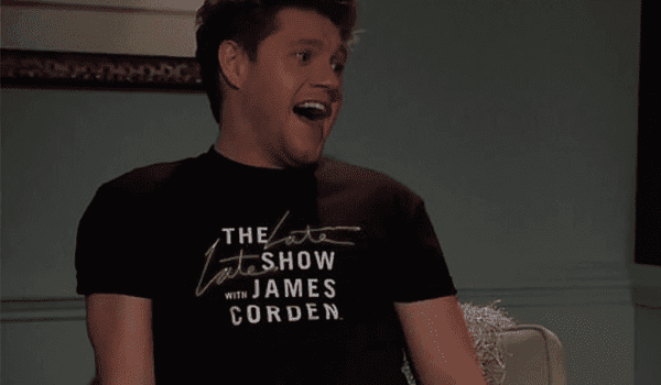 NIALL HORAN IS VERT EXCITED FOR #LateLateNiall