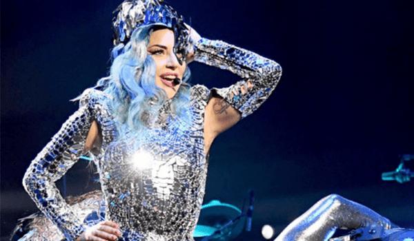LADY GAGA POSTPONES NEW ALBUM 'CHROMATICA'