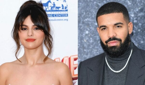 SELENA GOMEZ TO STAR IN A NEW THRILLER PRODUCED BY DRAKE