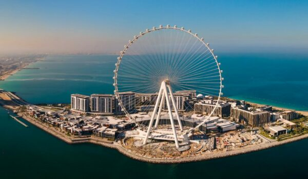 AIN DUBAI OPENING DATE CONFIRMED