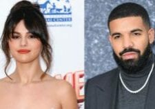 DRKAE AND Selena Gomez TO WORK ON A NEW THRILLER MOVIE TOGETHER